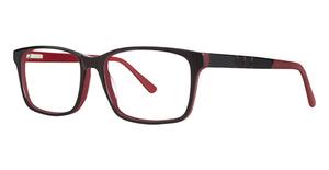 Modern Optical BIG Note Eyeglasses