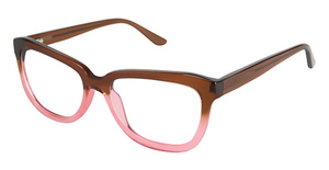 GX by GWEN STEFANI GX030 Eyeglasses