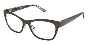 GX by GWEN STEFANI GX031 Eyeglasses