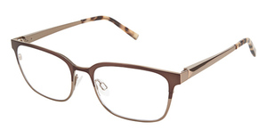 Kate Young K304 Brown/Light Brown