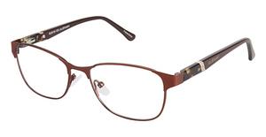 Jill Stuart JS 352 Eyeglasses