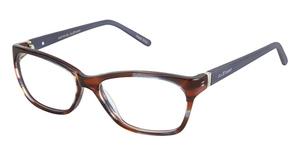 Jill Stuart JS 353 Eyeglasses