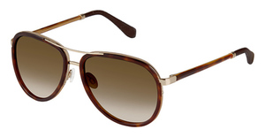 Kate Young K526 Tortoise/Gold