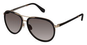 Kate Young K526 Black/Gold