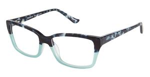 Jill Stuart Js 349 Eyeglasses Frames