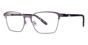Vera Wang V398 Eyeglasses