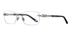 Tiffany TF1117B Eyeglasses