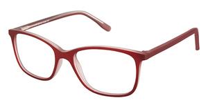 A&A Optical L4064 Burgundy