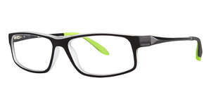 Shaquille O'Neal QD 116Z Eyeglasses