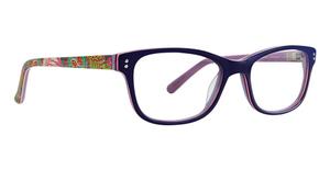 Vera Bradley VB Delilah Eyeglasses