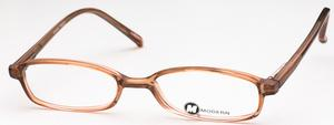 Modern Optical Breeze Eyeglasses