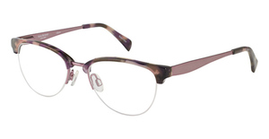Isaac Mizrahi New York IM 30011 Eyeglasses