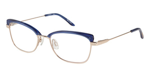 Isaac Mizrahi New York IM 30010 Eyeglasses