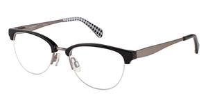 Isaac Mizrahi New York IM 30011 Eyeglasses