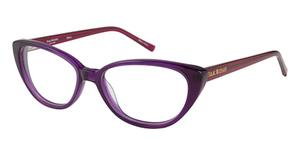 Isaac Mizrahi New York IM 30012 Purple