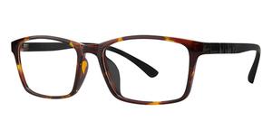 Modern Optical Mojo Eyeglasses