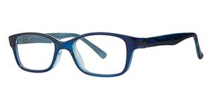 Modern Optical Gentle Eyeglasses