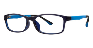 Modern Optical Unplugged Eyeglasses