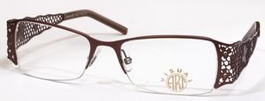 Revue VRT364 Satin Brown