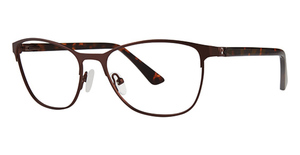 Modern Art A383 MATTE BROWN TORTOISE