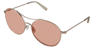 Bally BY2066A Rose Gold
