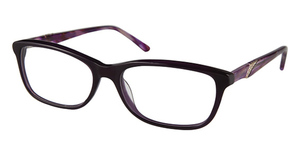 Kay Unger K189 Purple