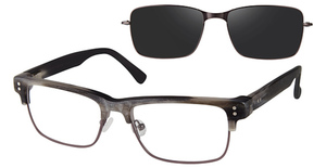 Revolution Eyewear 791 Eyeglasses
