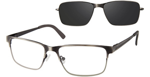 Revolution Eyewear 792 Eyeglasses