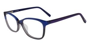 Converse Q401 Blue
