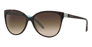 Tiffany TF4089B Sunglasses