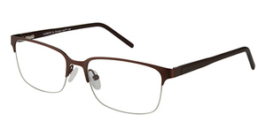A&A Optical Cabrini Brown
