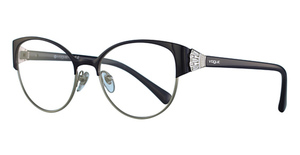 Vogue VO4015B Eyeglasses