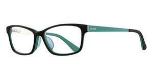 Guess GU2538-F Eyeglasses