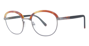 Original Penguin The Jackson Tortoise Gunmetal