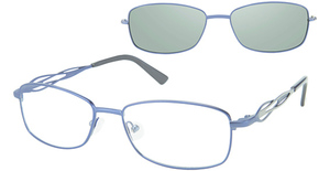 Revolution Eyewear 760 Eyeglasses