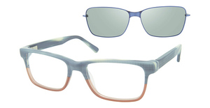 Revolution Eyewear 786 Eyeglasses