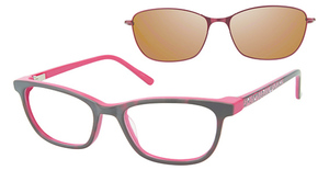 Revolution Eyewear 782 Eyeglasses