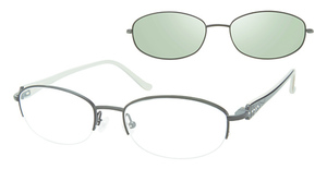 Revolution Eyewear 639 Eyeglasses
