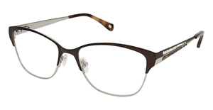 Jimmy Crystal New York Amalfi Eyeglasses