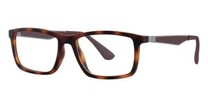 Modern Optical BIG Soul Eyeglasses