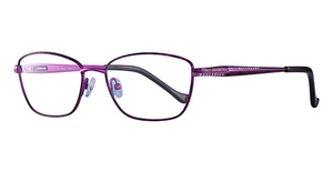 Valerie Spencer 9329 Eyeglasses