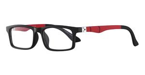 Jelly Bean JB165 Eyeglasses