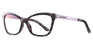 BluTech Catty Corners Eyeglasses