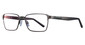 BluTech United Temple Eyeglasses