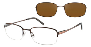Revolution Eyewear 542 Eyeglasses