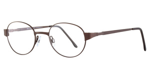 Aspex CC835 Satin Dark Brown
