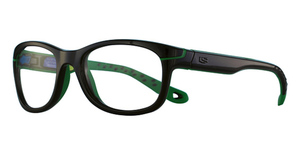 Liberty Sport Y20 Shiny Black-Green