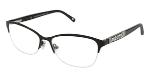 Jimmy Crystal New York Ibiza Eyeglasses