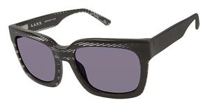 L.A.M.B. LA520 Black