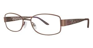 Daisy Fuentes Eyewear Daisy Fuentes Maya Eyeglasses